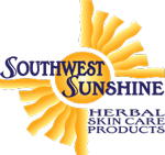 Southwest Sunshine Herbal Skin Care Products